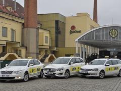 Partneři firmy Autoslužba taxi Plzeň