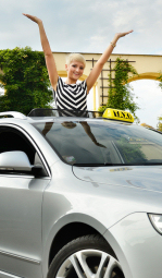 Taxi Plzeň